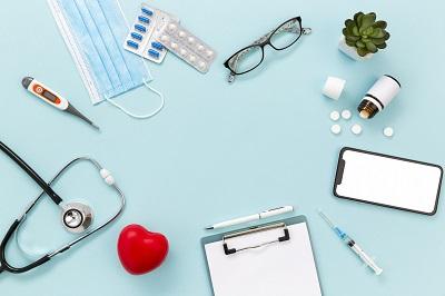 ارسال پیامک سلامت به بیماران