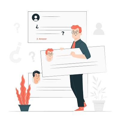 ارسال پیامک نظر سنجی برای مشتریان