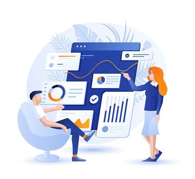 قابلیت تحلیل و ارزیابی دیجیتال مارکتینگ