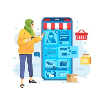 جمع آوری اطلاعات مشتریان برای ارسال پیامک